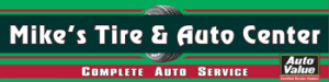 Mike's Tire and Auto