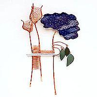 Mandy Allen Sculpture