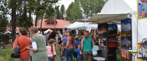 Village at Sunriver Art Fair