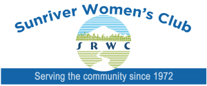 Sunriver Women's Club Banner