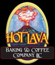 Hot Lava Baking & Coffee