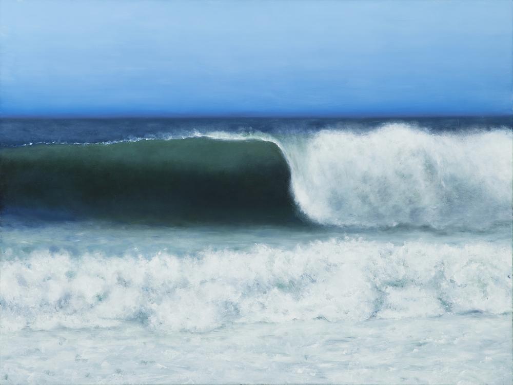 Kim Adams, Painting