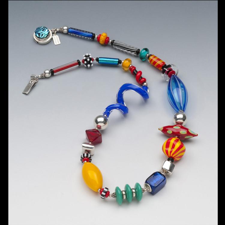 Tina Barry, Jewelry