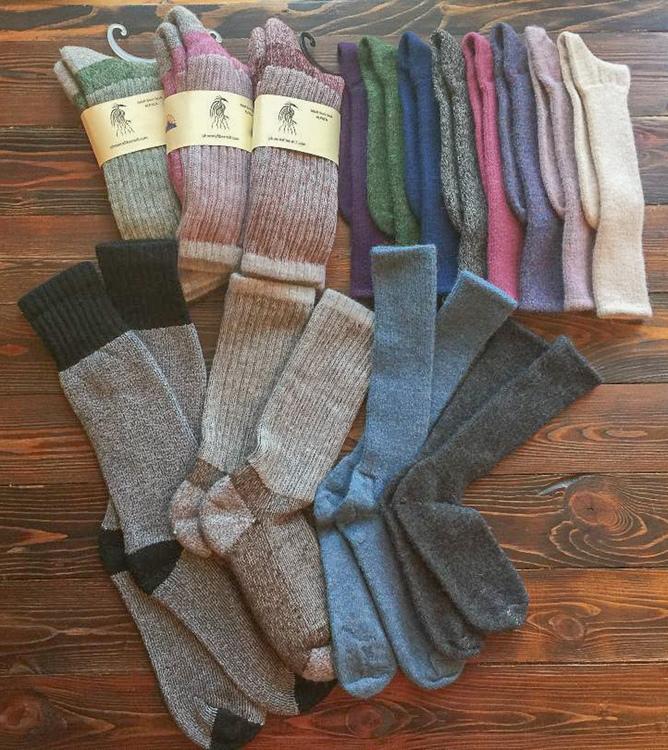Karen Dietrich, Textiles