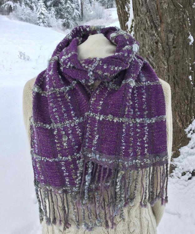 Tara FlyingHorse, Textiles