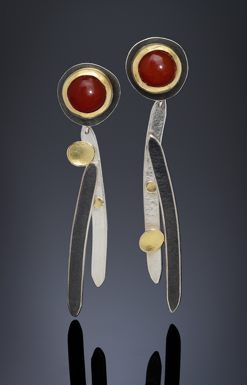 Marie-Helene Rake, Jewelry