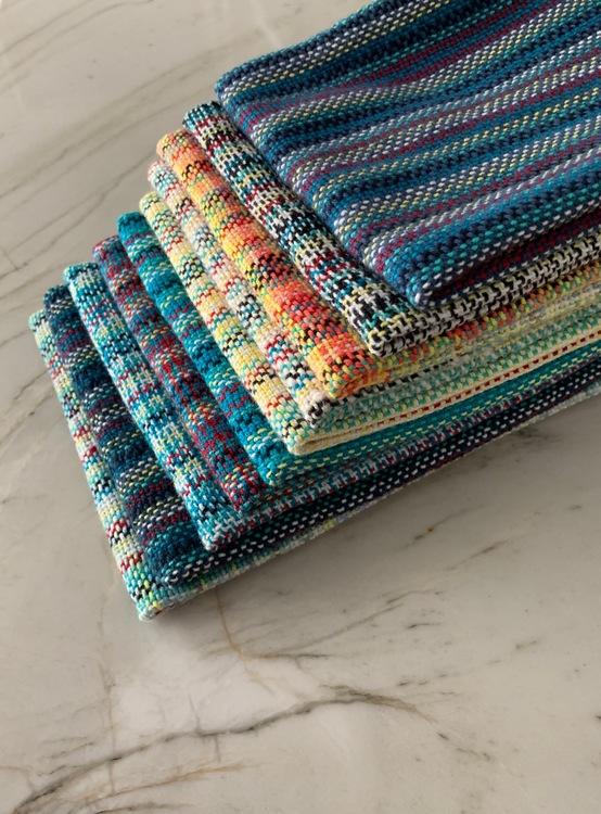 Lindsay Wiseman, Textiles