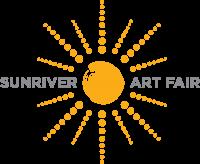 Sunriver Art Fair Logo