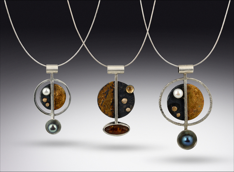 Christina Deyoe, Jewelry